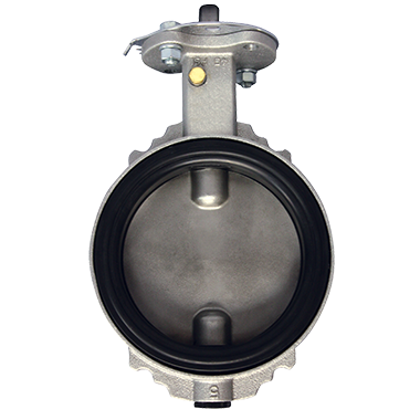 345 Series Butterfly Valve