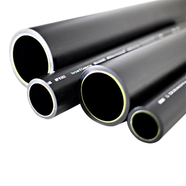 KPS Single Wall Pipe