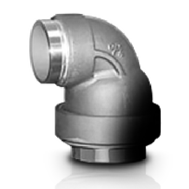 Style 3637VO Swivel Joint