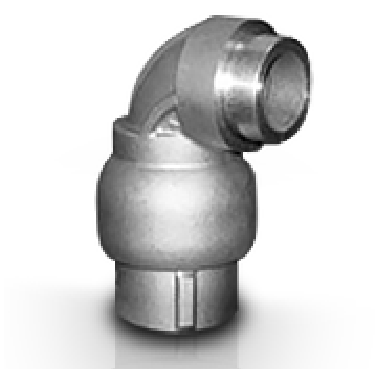 Style 30VO Swivel Joint