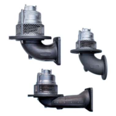 EURO-Line Bottom Valves