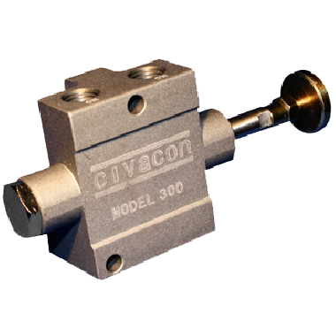 300 Series Air Interlock Valve