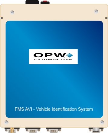 Vehicle Identification System (VIS)