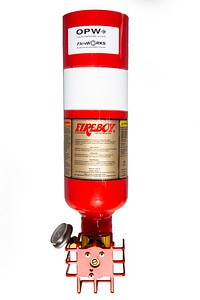 FlexWorks Fire Extinguisher