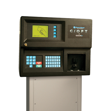 C/OPT™ Fuel Control System