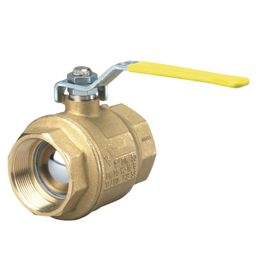 21BV Two-Way Ball Valve