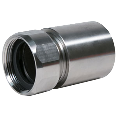 Single Wall Pipe Coupling (SPC Model)