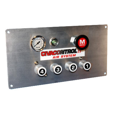 CivaControl™ Air Controls