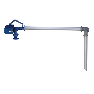 Fixed Reach Top Loading Arm