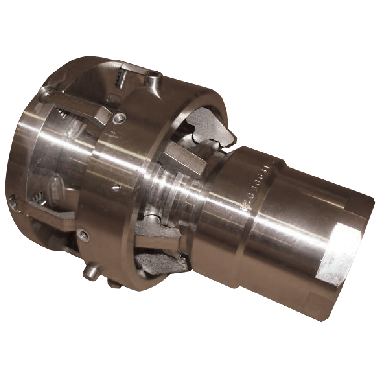 NTS-PU (direct pull) Series Safety Breakaway Coupling