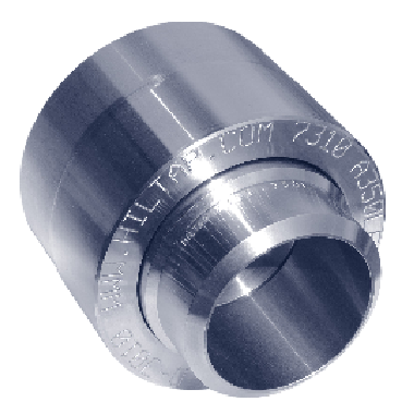 400 Series Pipe Connector