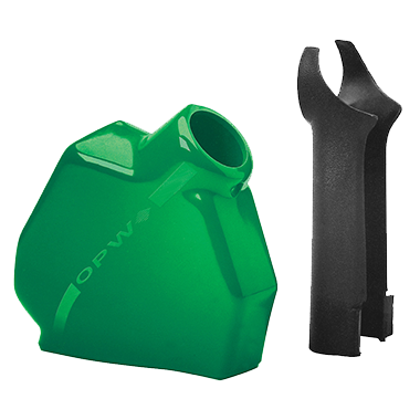 OPW NEWGARD™ Two-Piece Style Barrel/Hand Insulator