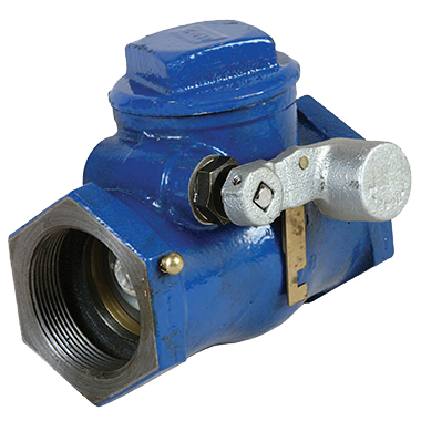 178S Valve (Closed Position)
