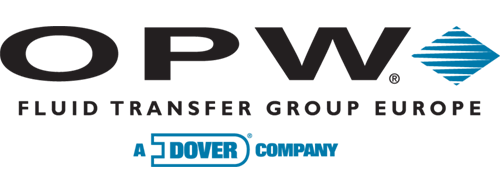 OPW Fluid Transfer Group Europe Logo