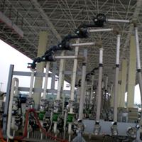 Gasoline Diesel Loading Arms Gasoline Terminal Loading