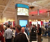 Image of OPW Booth at 2016 WPMA