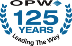 OPW 125 Anniversary