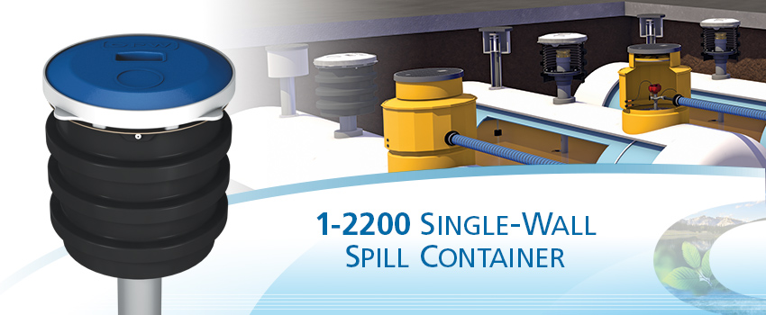 OPW 1-2200 Spill Container