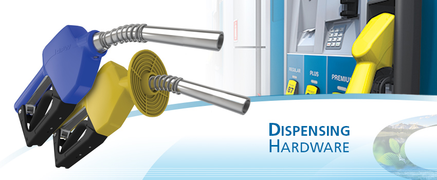OPW Dispensing Hardware