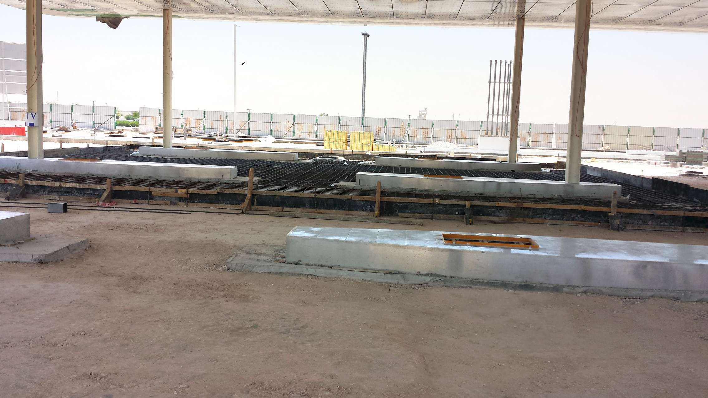 High Quality Fibrelite FRP Dispenser Sumps