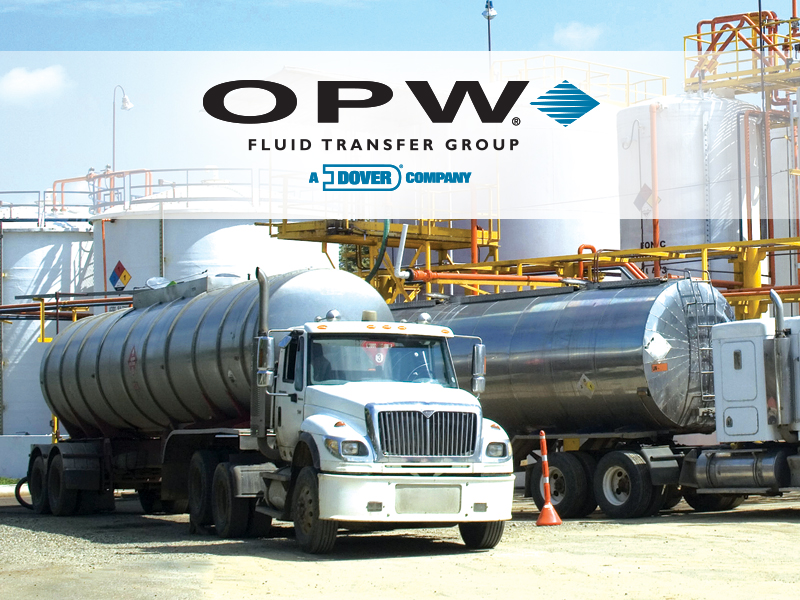 2013 OPW Fluid Transfer Group