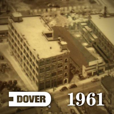 1961 Dover Partnership