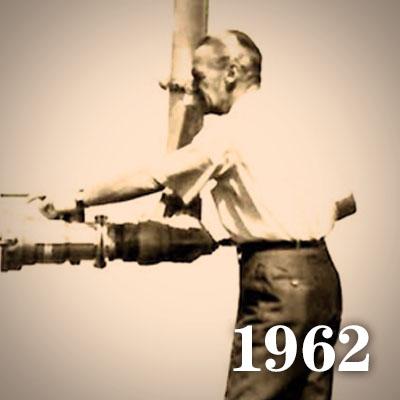 1962 Stewart Pope