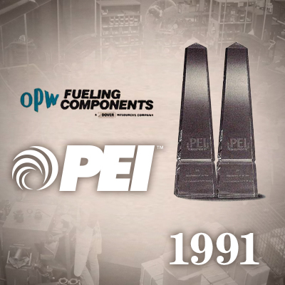 1991 PEI Partnership