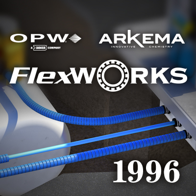 1996 OPW and Arkema Partnership