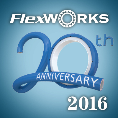 2016 Flexworks 20th Anniversary