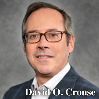 David Crouse 2016