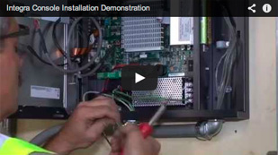 Integra Installation Video