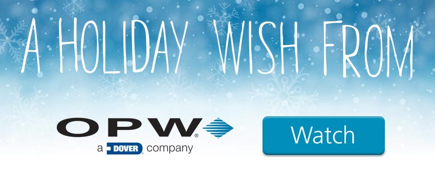 A Holiday Wish From OPW