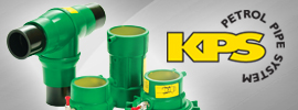 KPS Petrol Piping System