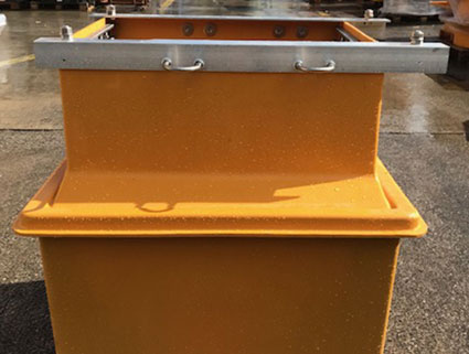 OPW Produces Retrofit Fibrelite Sumps