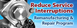 Remanufacturing and Repair Program