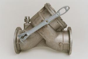 Loading valve model 6429V