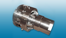 Safety Breakaway Coupling