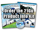 Order the 21Gu Product Info Kit